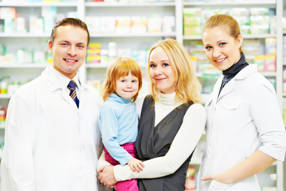 What Can You Expect from a Pharmacy?