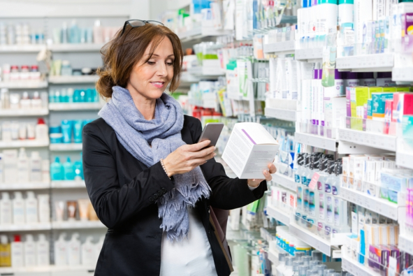 6 Things to Do Before Taking Any Over-the-Counter Medicine