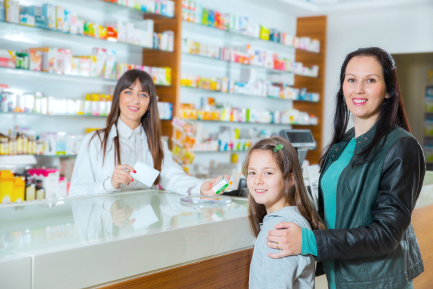 How to Find the Best Pharmacy for You