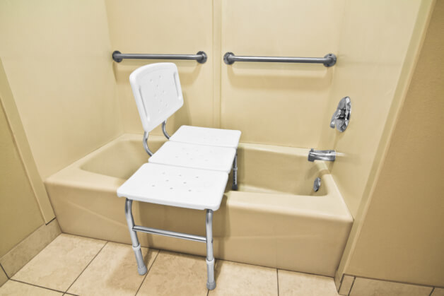 Bathroom Safety: Quick Guide in Choosing Safety Products